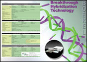 3d DNA for Boekel Scientific Brochure
